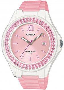 Casio LX-500H-4E5VEF - zegarek damski