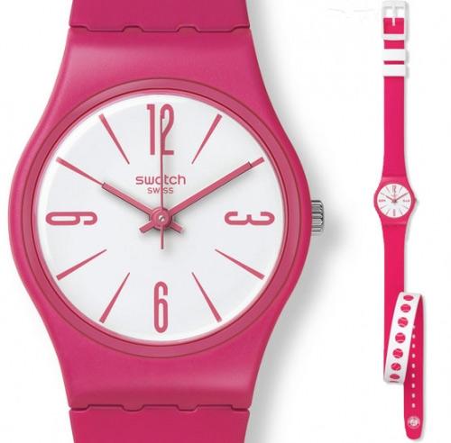 Swatch LZ112 - zegarek damski