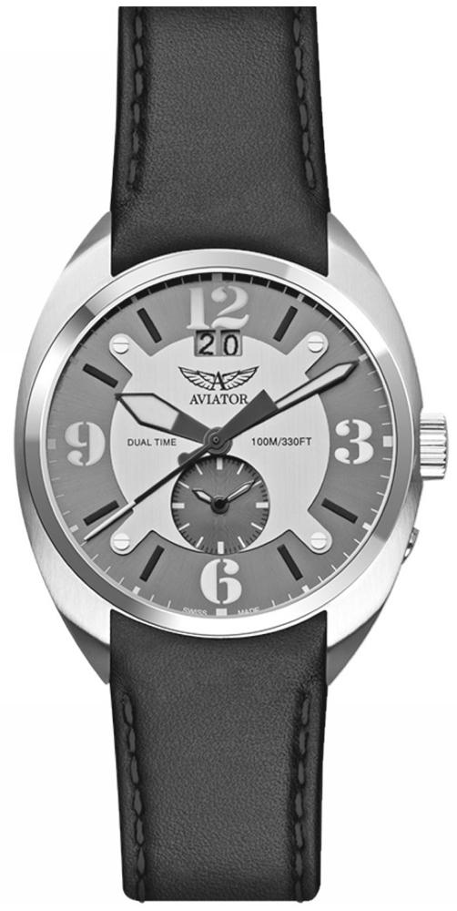 Aviator M.1.14.0.087.4 - zegarek męski