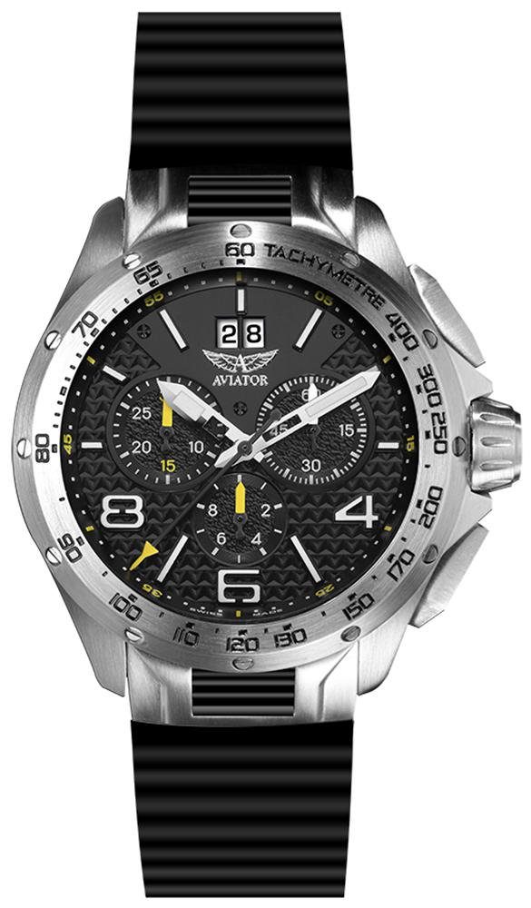 Aviator M.2.19.0.131.6 - zegarek męski