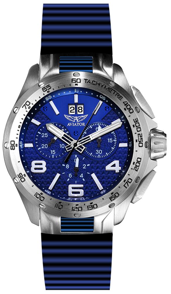 Aviator M.2.19.0.133.6 - zegarek męski