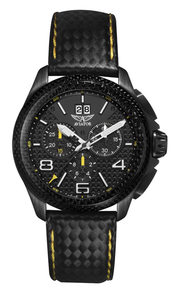 Aviator M.2.19.5.144.4 - zegarek męski