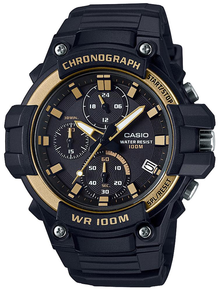 Casio MCW-110H-9AVEF - zegarek męski