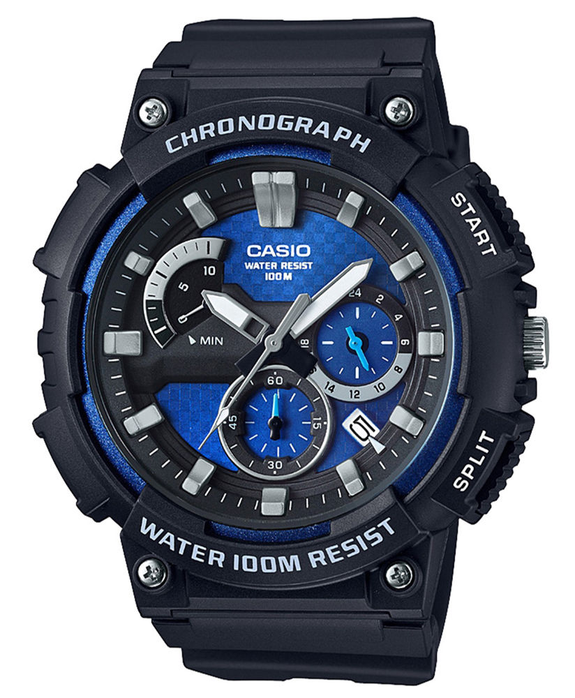 Casio MCW-200H-2AVEF - zegarek męski