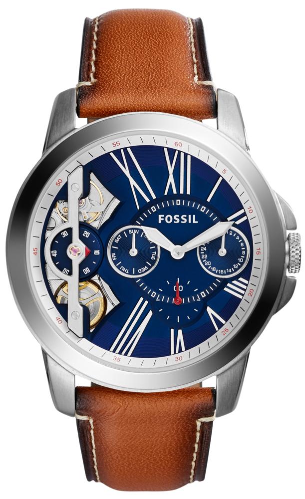 Fossil ME1161 - zegarek męski