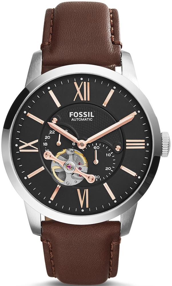 Fossil ME3061 - zegarek męski