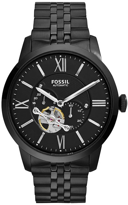 Fossil ME3062 - zegarek męski