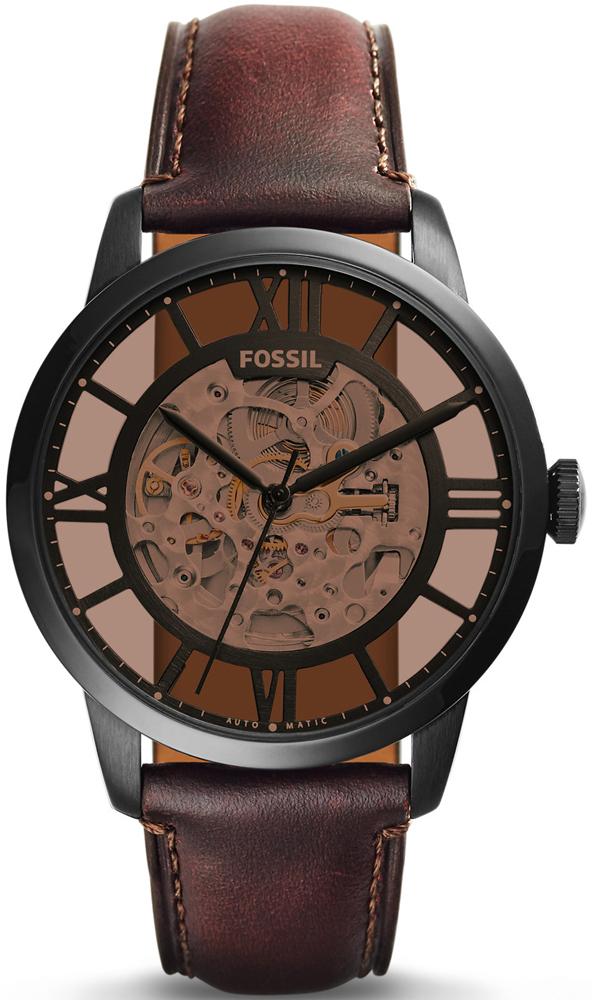 Fossil ME3098 - zegarek męski