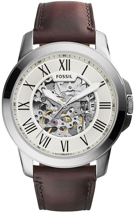 Fossil ME3099 - zegarek męski