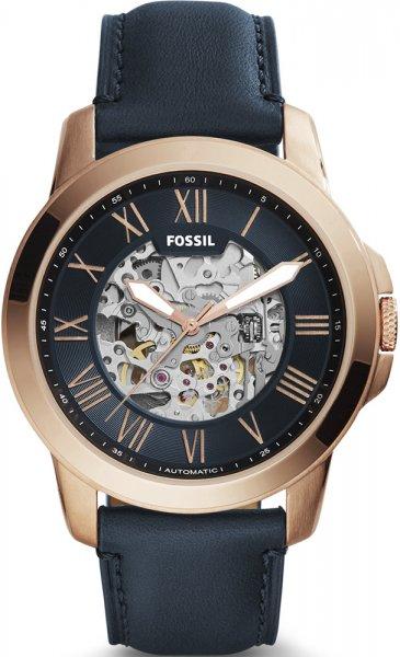 Fossil ME3102 - zegarek męski