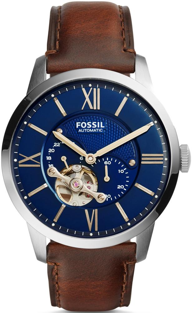 Fossil ME3110 - zegarek męski