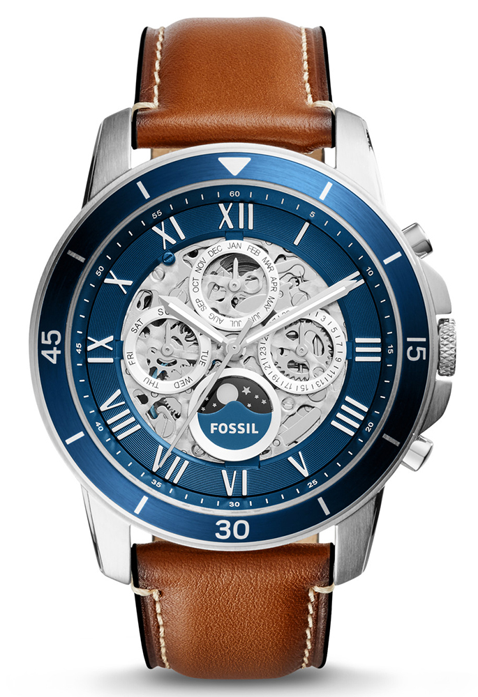 Fossil ME3140 - zegarek męski