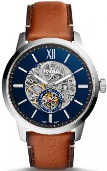 Fossil ME3154-POWYSTAWOWY - zegarek męski