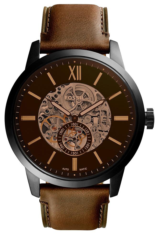 Fossil ME3155 - zegarek męski