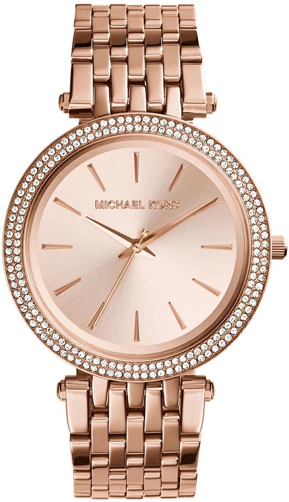 Michael Kors MK3192 - zegarek damski