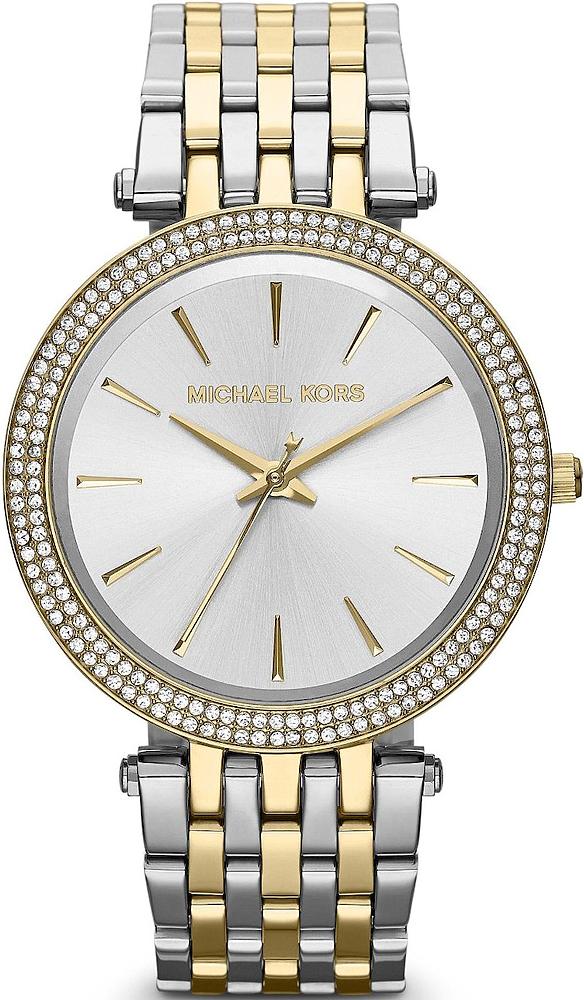 Michael Kors MK3215 - zegarek damski