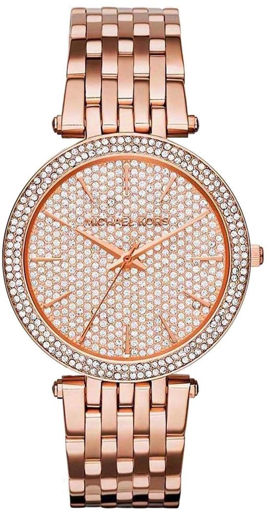 Michael Kors MK3439 - zegarek damski