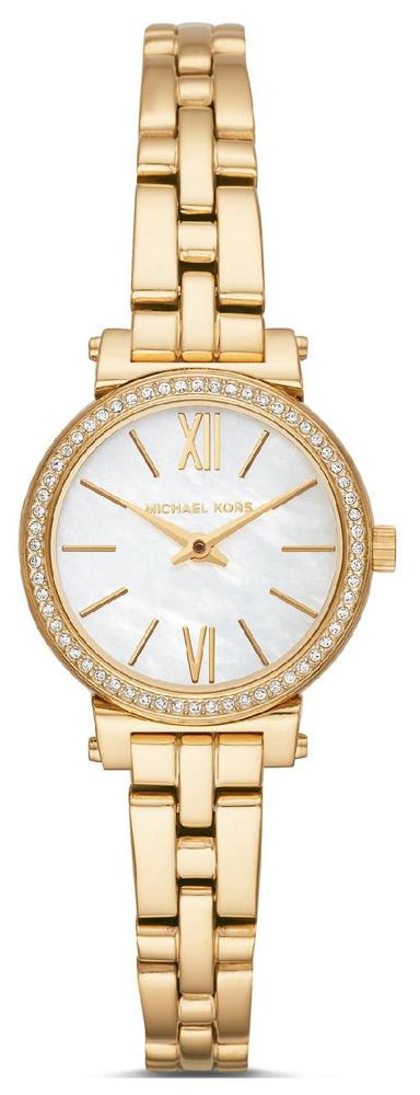 Michael Kors MK3833 - zegarek damski