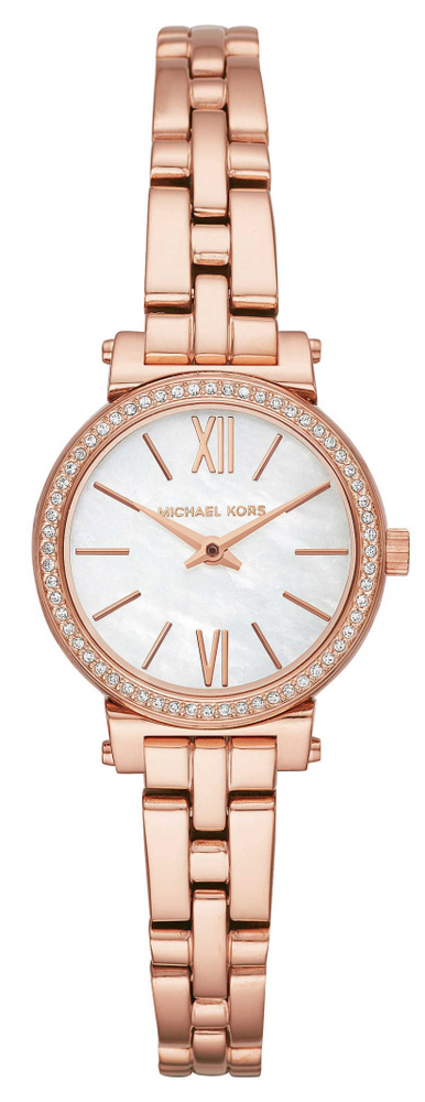 Michael Kors MK3834 - zegarek damski