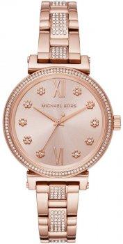 Zegarek damski Michael Kors MK3882