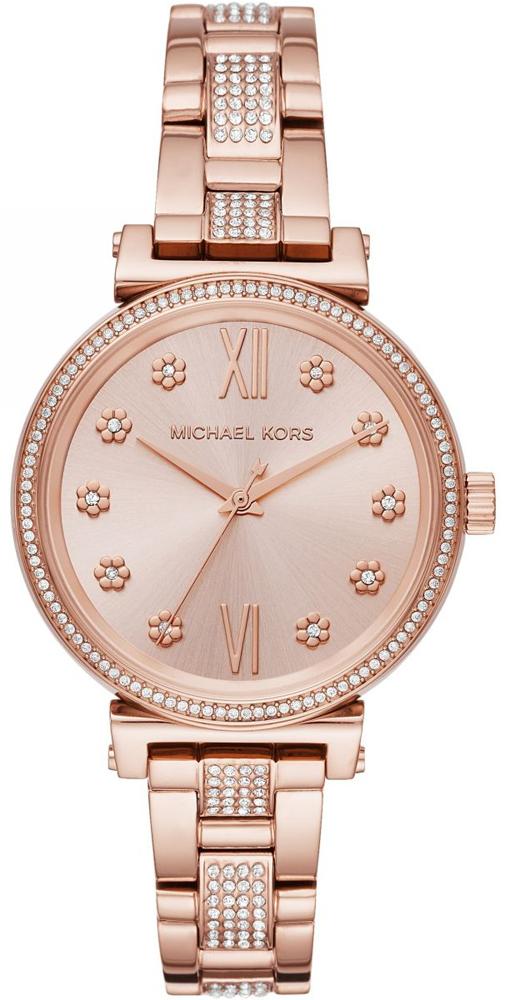 Michael Kors MK3882 - zegarek damski