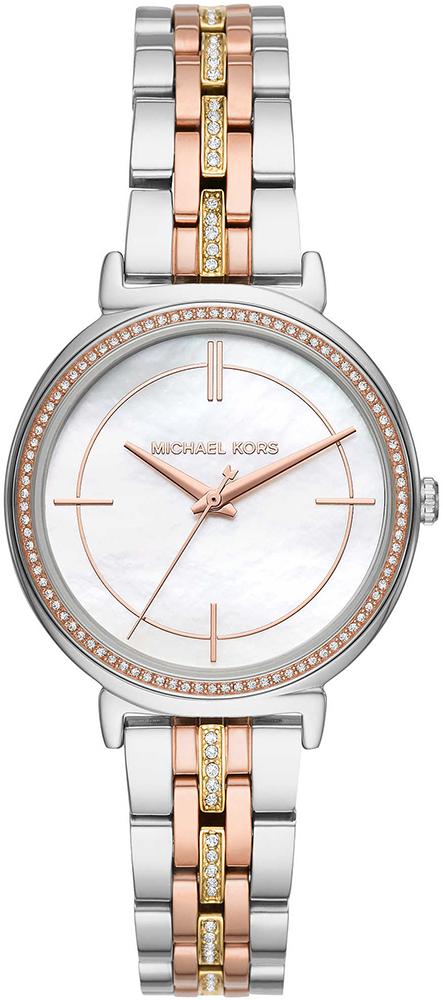 Michael Kors MK3927 - zegarek damski