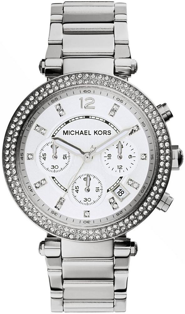 Michael Kors MK5353 - zegarek damski