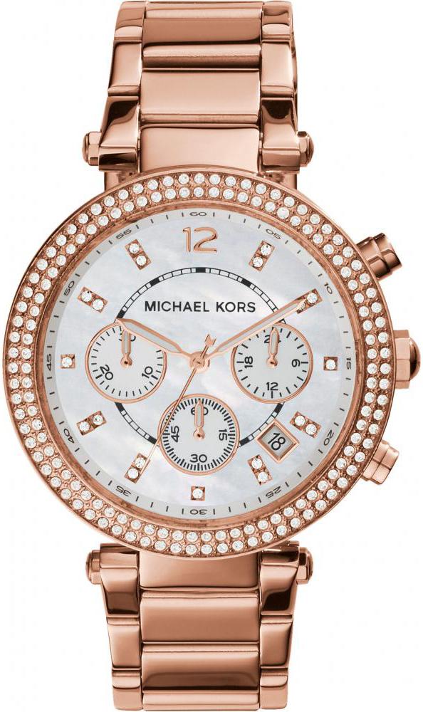 Michael Kors MK5491 - zegarek damski