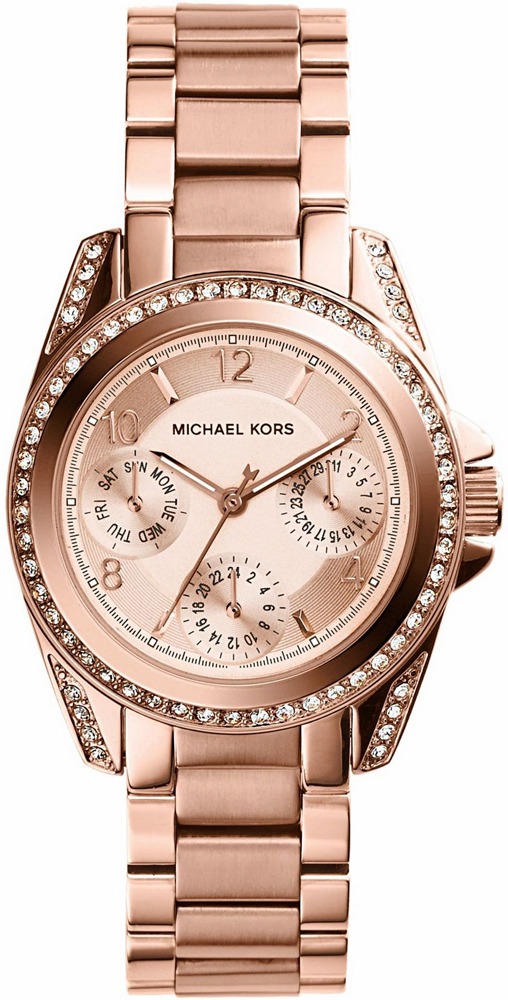 Michael Kors MK5613 - zegarek damski