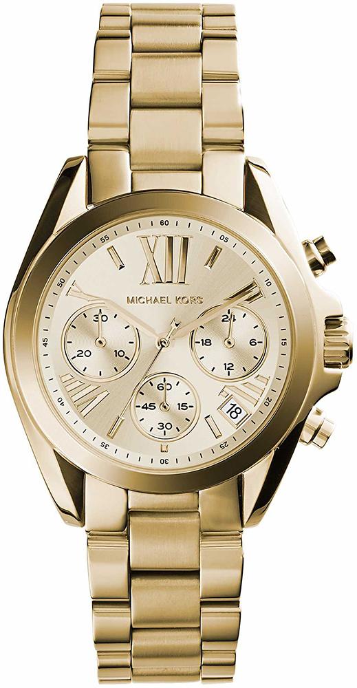 Michael Kors MK5798-POWYSTAWOWY - zegarek damski