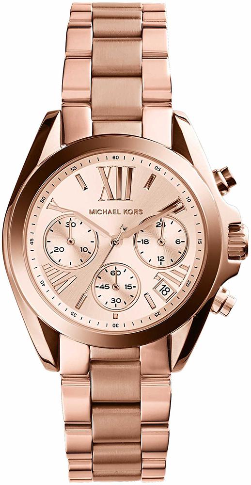 Michael Kors MK5799 - zegarek damski
