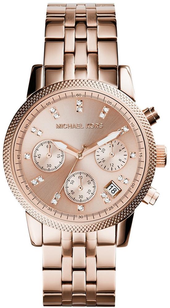 Michael Kors MK6077 - zegarek damski