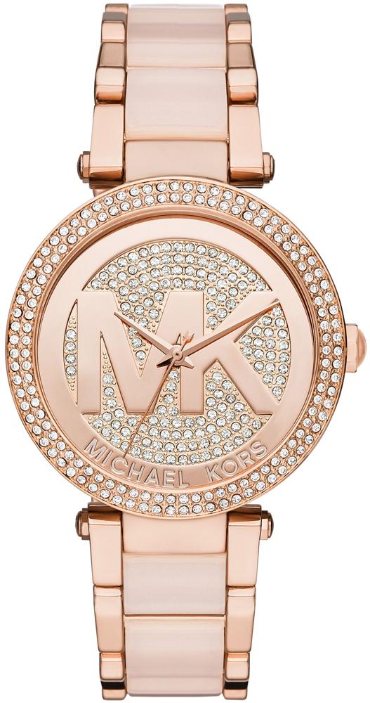 Michael Kors MK6176 - zegarek damski