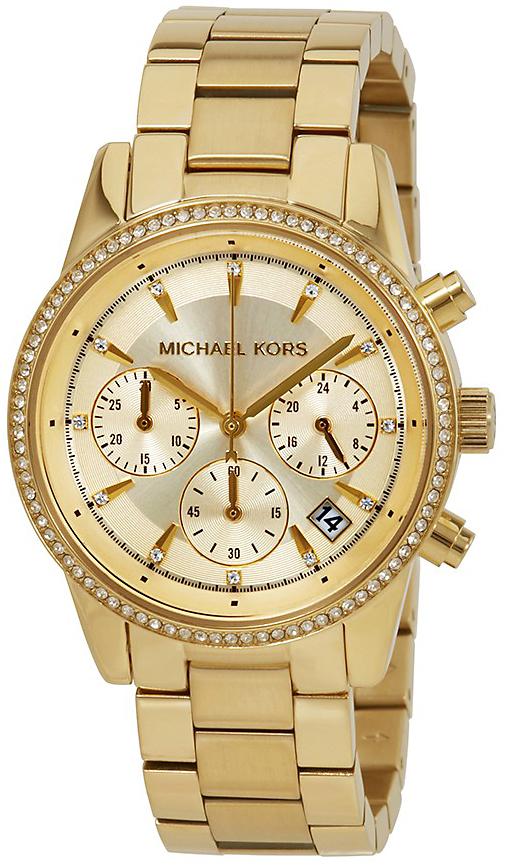 Michael Kors MK6356 - zegarek damski