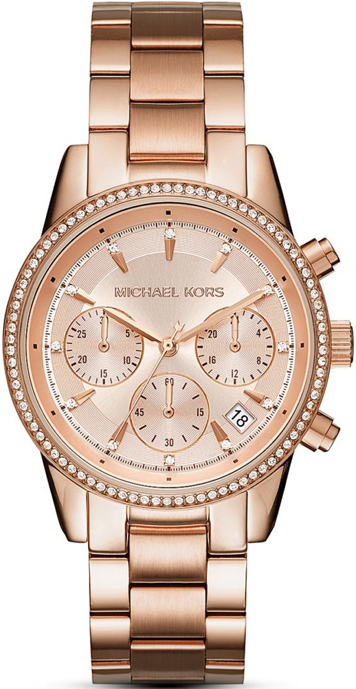 Michael Kors MK6357 - zegarek damski