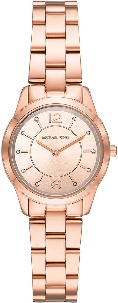 Michael Kors MK6591 - zegarek damski