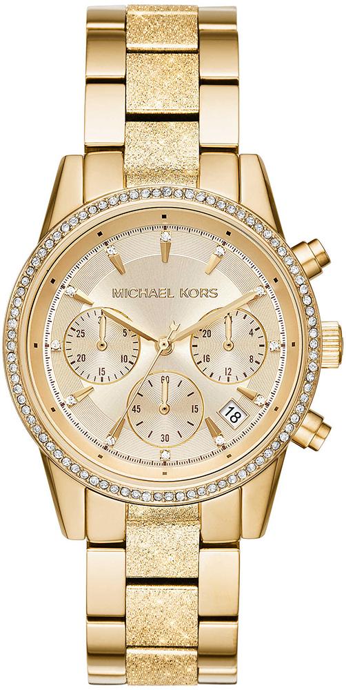 Michael Kors MK6597 - zegarek damski