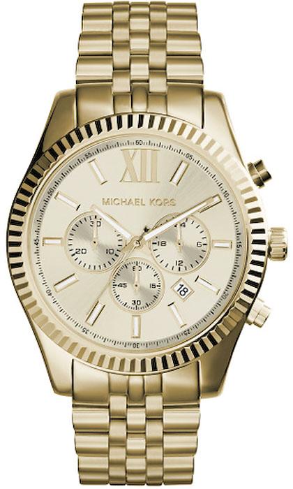 Michael Kors MK8281 - zegarek męski