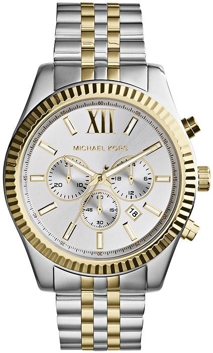 Michael Kors MK8344 - zegarek męski