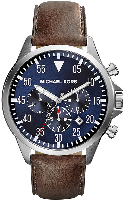 Michael Kors MK8362 - zegarek męski
