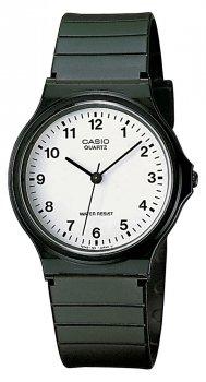 Zegarek dla chłopca Casio MQ-24-7BUM