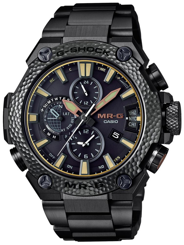 Casio G-SHOCK MRG-G2000HB-1ADR - zegarek męski
