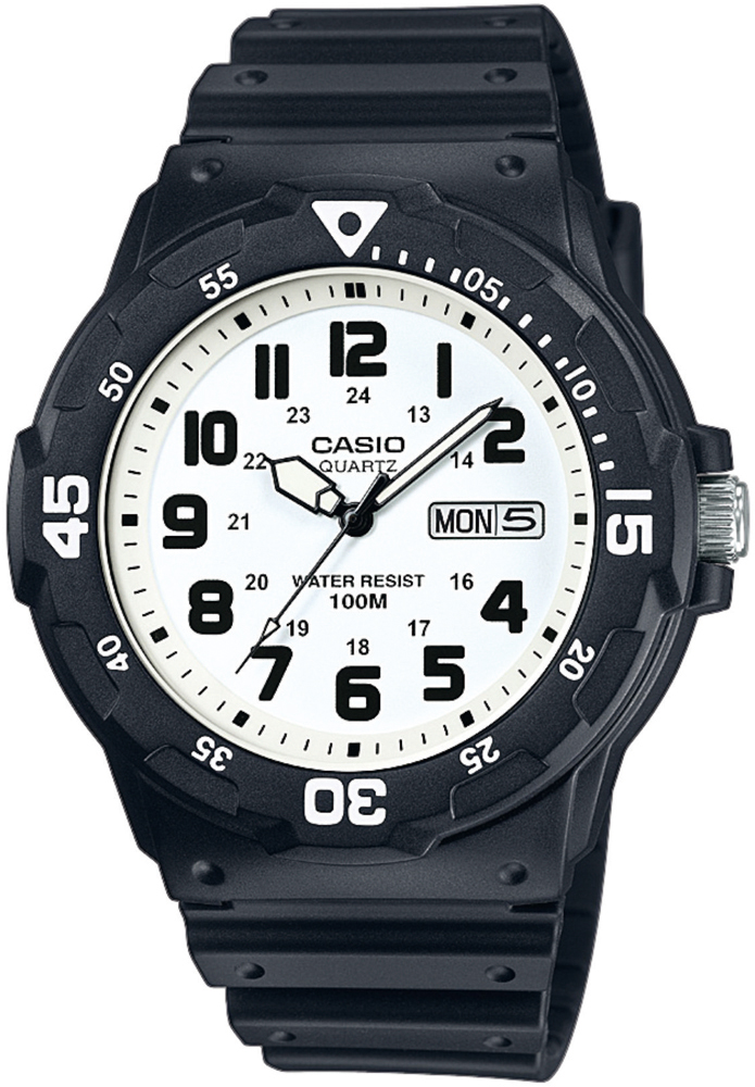 Casio MRW-200H-7BVEF - zegarek męski