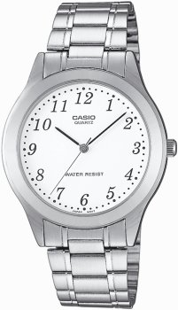 Zegarek zegarek męski Casio MTP-1128A-7BH