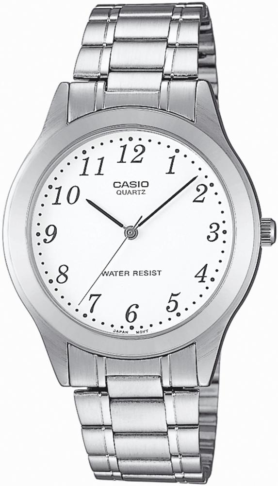 Casio MTP-1128A-7BH - zegarek męski