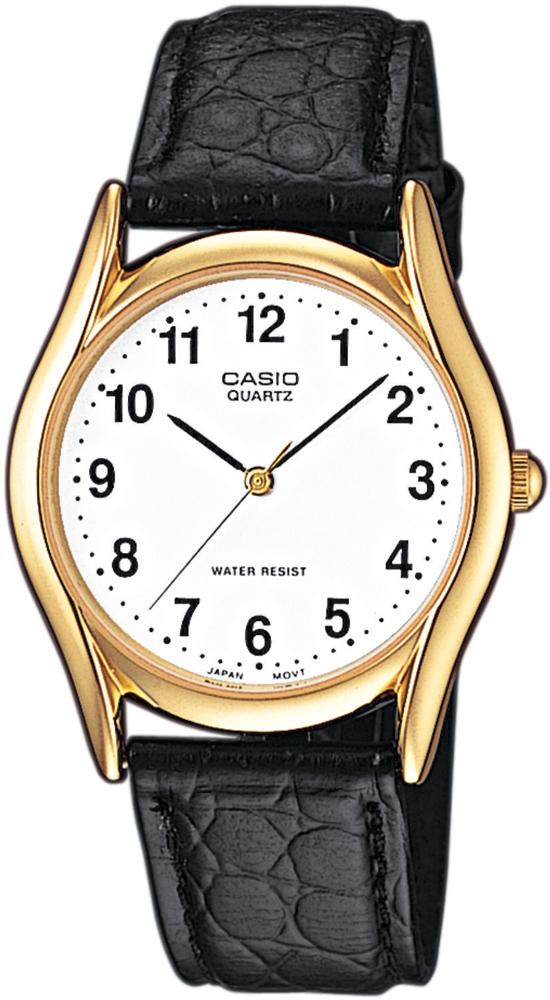 Casio MTP-1154Q-7B - zegarek męski