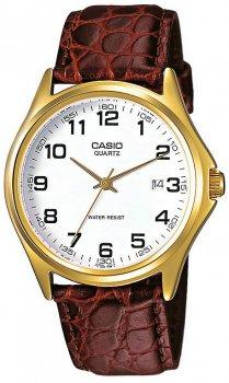 Casio MTP-1188Q-7BEV - zegarek męski