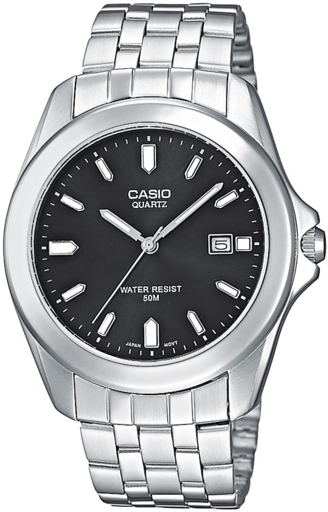 Casio MTP-1222A-1AV - zegarek męski