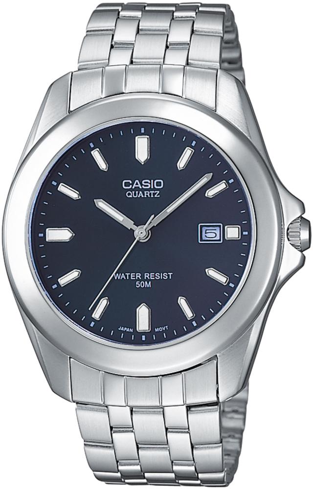 Casio MTP-1222A-2AV - zegarek męski