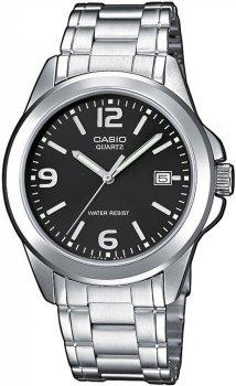Casio MTP-1259D-1A - zegarek męski